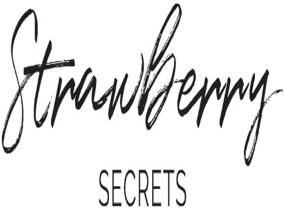 strawberry secrets